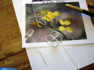 Wire Making Sculpture Workshop (7)